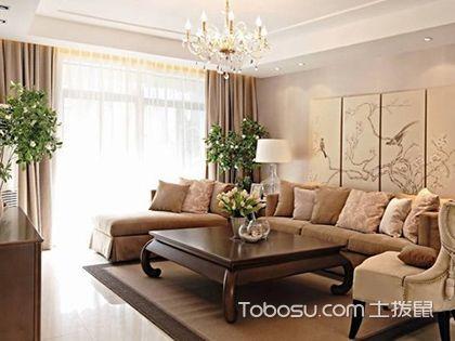 两室一厅装修多少钱?这样装修更合适