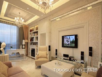 """100平米房子装修图,美好生活从装""""房""""开始"""