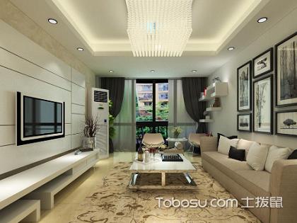 三室一厅装修效果图,用心创造温馨家园