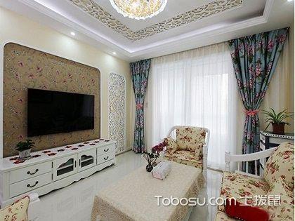 两室一厅装修图片,带你品味现代都市的简约