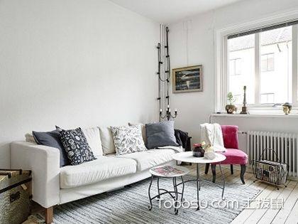 两室一厅简约装修图,打造温馨舒适的家