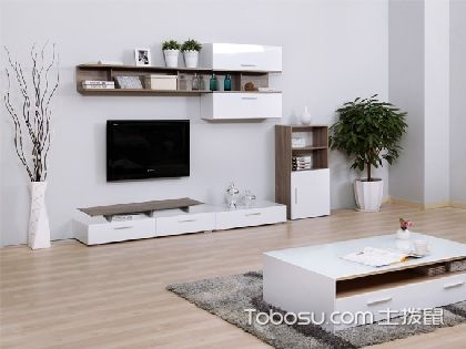 客厅电视柜怎么买?这么买!