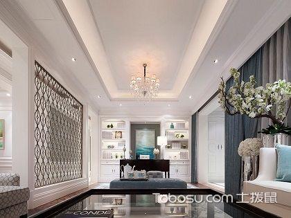 直线吊顶设计,打造完美的家
