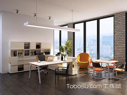 办公室家具尺寸多大合适?摆对风水才能真正有助事业运