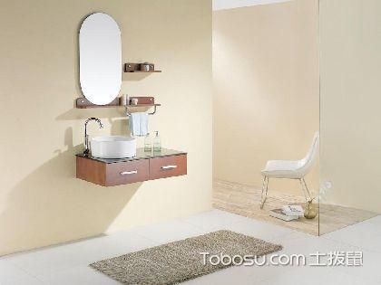 优质浴室柜如何选?来!看这里!