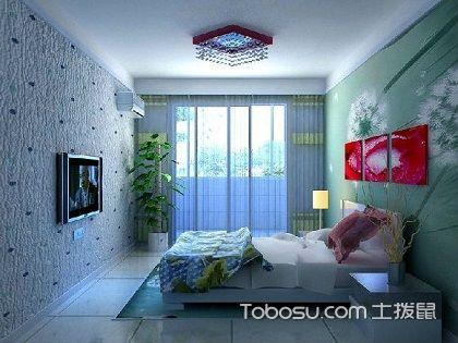 100平米3房装修效果图,助你轻松打造睡眠地带