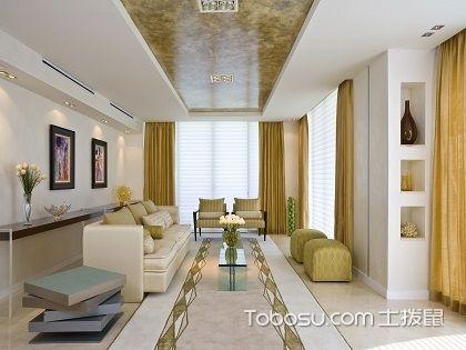 100平米布局效果图,让房屋精美与舒适同在