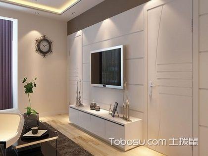 100平米两室一厅装修,DIY时尚家居看着都心动