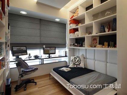 80平米装修预算表主材明细,4万多打造精致家居