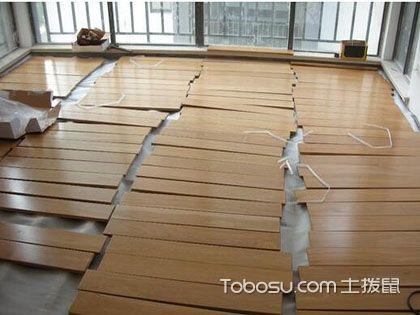 实木地板安装协议,给你装修新指导