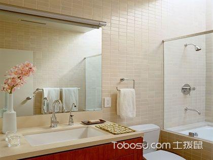 家居卫浴石材的应用与清洁保养_搭配常识