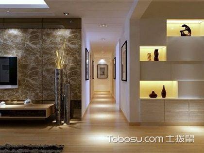 家庭走廊装修效果图,这样的家庭走廊给你100个赞