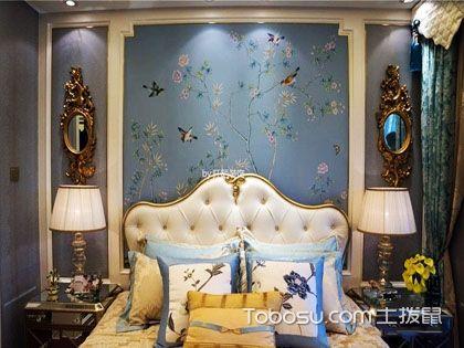 三室一厅室内装修图,手把手教你打造淡雅古典家居!