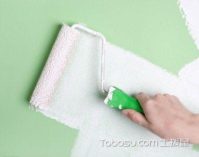 家庭装修涂刷施工中常见的质量问题及应对措施