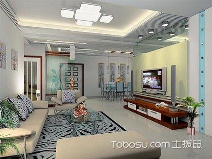 100平米房屋装修效果图,教你打造超舒适空间
