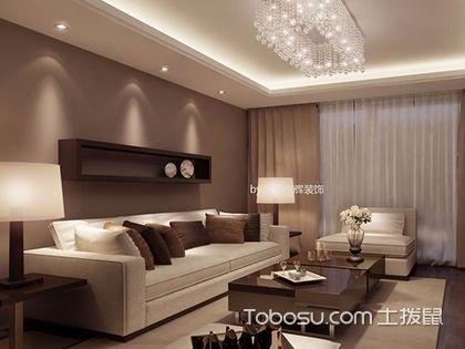 北京两室一厅装修价格,9万装出精美家