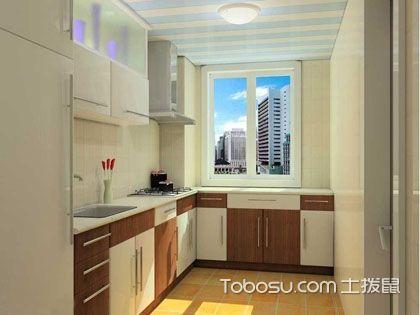 整体厨房装修效果图赏析,别人家的厨房是这样的!