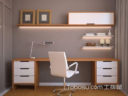 电脑桌选购招数这里有,给自己好的工作环境