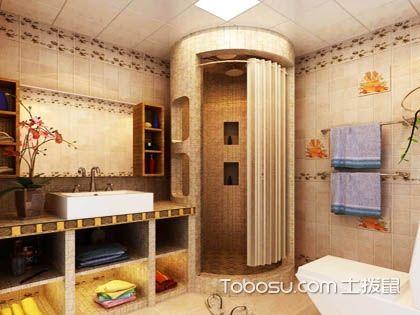 卫生间贴墙砖注意事项,小细节折射出大隐患!