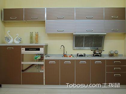 整体厨房橱柜品牌推荐,让厨房换个样子看看