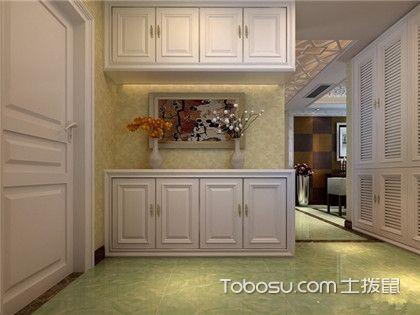 三款玄关走廊设计,你家适合哪一款?