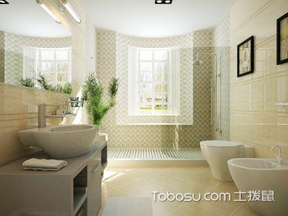 卫生间防滑瓷砖千万别选错,家人安全最重要!