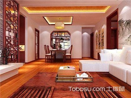 三室一厅房子装修图,简单打造简约欧式家居