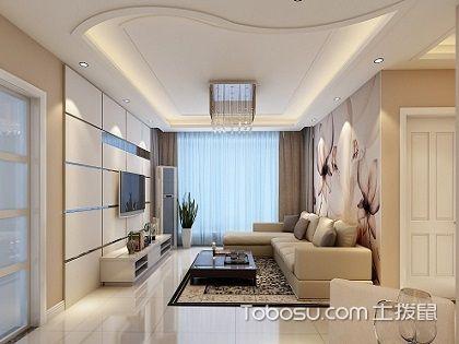 三室一厅简约装修图,教你打造最简易家装设计