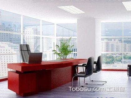 办公室风水讲究,助你事业更上一层楼