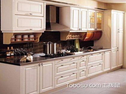 不锈钢整体橱柜效果图,家庭主妇的不二之选!
