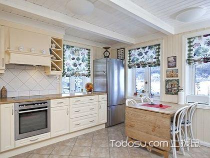 整体厨房装修,打开新式厨房的大门