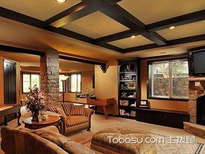 家装吊顶造型,百变设计你选哪种?