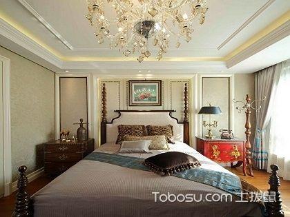 西安一室一厅装修,换个风格装修别有一番韵味!