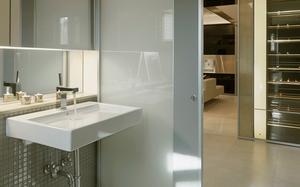 【卫生间水槽】卫生间水槽堵了怎么办,卫生间水槽水管安装,尺寸,图片