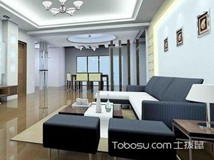 看三室一厅平面设计图,学大户型装修设计之道