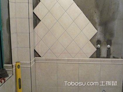 贴砖多少钱一平方?做到装修花费心中有数