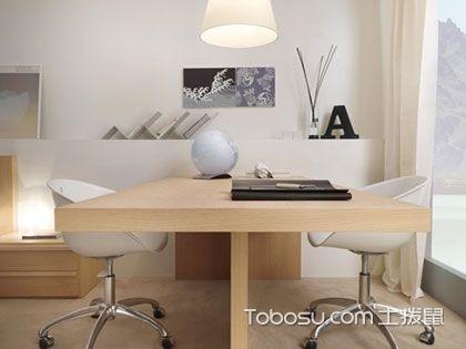 家庭办公桌设计图,好创意让灵感源源不断