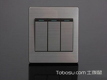 电灯三控开关接线图,创意高档的生活触手可及!