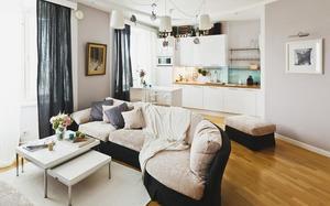 【小户型客厅】小户型客厅设计,小户型客厅吊顶,电视背景墙,装修效果图