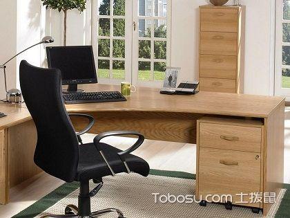 办公室桌子摆放风水,多留意才能升职加薪