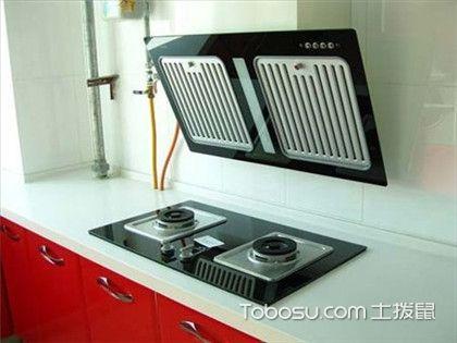 厨房灶台的风水布局,6点小知识要牢记
