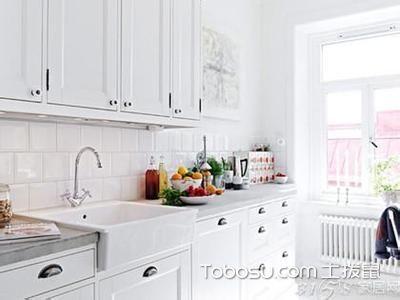 厨房墙地砖选择时,这些问题你注意到了吗?