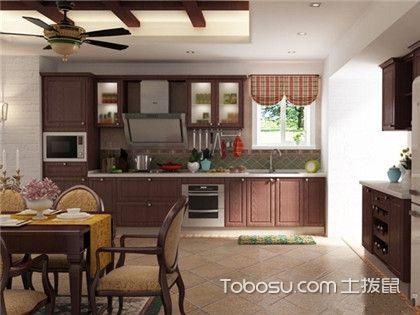客厅吊顶效果图分享 3种常见的吊顶装置方法_建材常识
