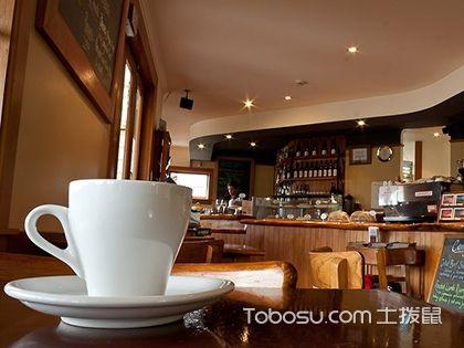 80平米咖啡馆装修预算多少?装对情调最重要
