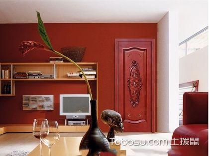 实木复合烤漆门怎么样?为何成为时下最流行的选择!