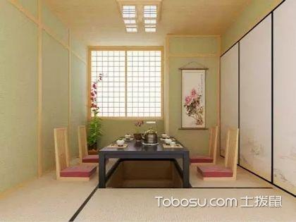 日式风格设计说明,教你打造禅意生活!