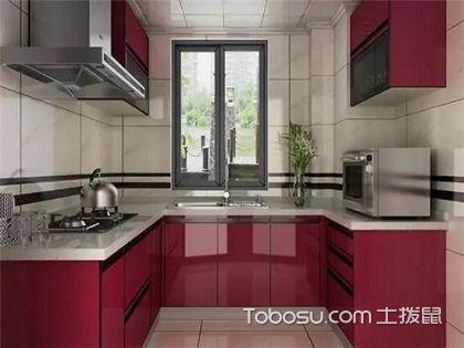 厨房橱窗图片,打造别具一格的都市小厨房