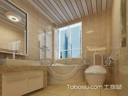 卫生间瓷砖哪种好?用细节搭配告诉你如何选择!