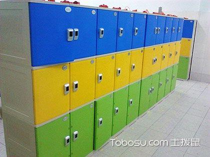 防潮更衣柜知识集锦,浴室必备的实用性家具