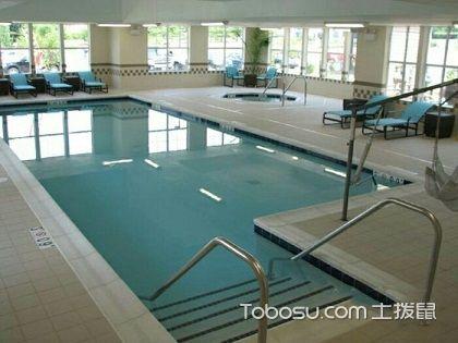 游泳池瓷砖铺贴工艺,不仅仅只是好看那么简单!